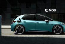 Volkswagen és British Gas: otthoni töltőcsomag
