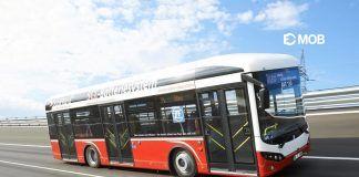 Feburában alíárták a 100 új szóló trolibusz szállításáról szóló szerződést. Elektromos buszokat is szállíthatnak Bukarestbe?
