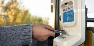 Érintésmentes fizetés Flandriában a buszokon és villamosokon