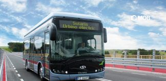 Hamburg: kerületi e-midibuszok 600 megállóval Hamburgban