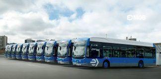 Madrid 2020: +50 szóló e-busz